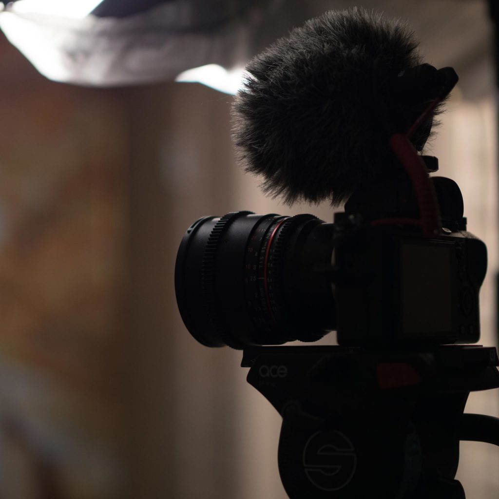 Videography and Video Production Services